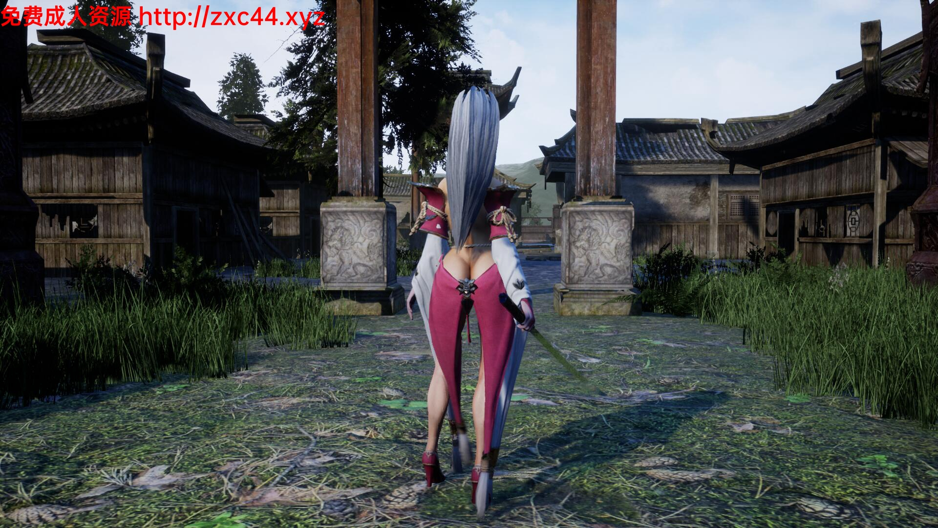 【ACT/3D/全动态】[MMOSurgeon] 战争公主:10月更新版★增加女二号【1.3G】